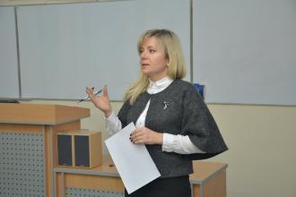 """В Університеті продовжуються заходи присвячені """"Всеукраїнському тижневі права"""""""