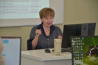 В Університеті відбувся Науково-методичний семінар «Корпусна лінгвістика та перекладознавство»