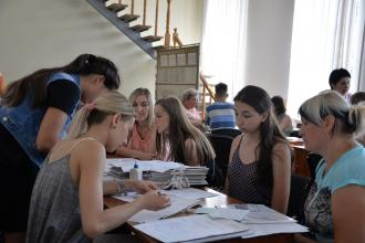 У Львівському державному університету безпеки життєдіяльності успішно продовжується вступна кампанія 2017 року