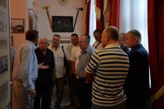 До Львівського державного університету безпеки життєдіяльності повернулись випускники 1987 року