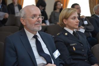 Продовження дискусій в рамках конференції FESE 2018