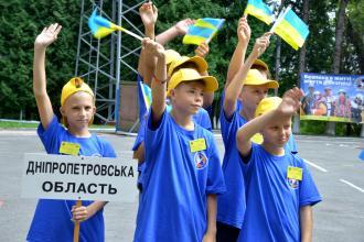 Школа безпеки святкує 20-річчя у Львівському державному університеті безпеки життєдіяльності