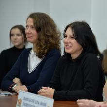 Конференція, яка об'єднала учених з дев'яти університетів Європи