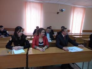 У Університеті відбулось розширене засідання кафедри Практичної психології та педагогіки