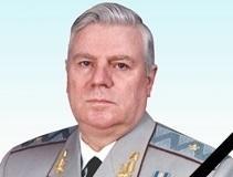 Пішов із життя заслужений ветеран пожежної охорони Микола Хорошок
