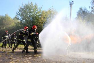 У Львівському державному університеті безпеки життєдіяльності завершилась підготовка інструкторів за методикою CFBT