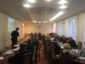 Успішний захист дисертації Тараса Бережанського
