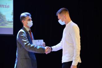 В ЛДУБЖД відбувся випуск студентів Навчально-наукового інституту психології та соціального захисту
