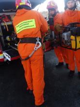 Курсанти удосконалюють практичні навики під час чергування у Навчальній пожежно-рятувальній частині ЛДУБЖД