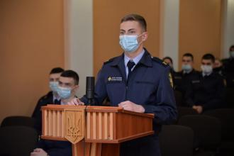 В Університеті відбувся  інформаційний захід «День НАТО»