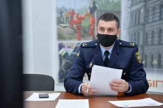 Представники Університету взяли участь у засіданні секції пожежної та техногенної безпеки Науково-технічної ради ДСНС України