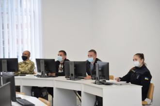 Ад'юнкти Університету взяли участь у роботі круглого столу  «Дотримання академічної доброчесності в закладах вищої освіти»