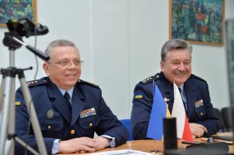 Підписано Угоду про співпрацю ЛДУБЖД  та Університету ВШБ (Республіка Польща)