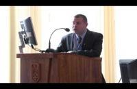 Embedded thumbnail for II Всеукраїнська науково-практична конференція «Екологічні аспекти безпеки життєдіяльності»