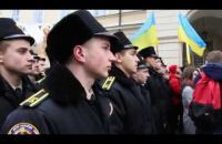 Embedded thumbnail for Новини ЛДУ БЖД: 34 випуск