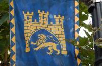 Скільки левів у місті Лева?