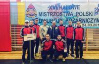 Львівський державний університет безпеки життєдіяльності посів друге місце у міжнародному чемпіонаті в Польщі з пожежно-прикладного спорту