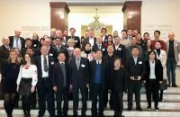 Представники Університету представили наукові доповіді на 24 щорічній конференції Міжнародної спільноти з управління надзвичайними ситуаціями (TIEMS)