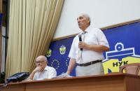 Представники Львівського державного університету безпеки життєдіяльності взяли участь у ХІІІ Міжнародній науково-практичній конференції «Управління проектами: стан та перспективи»