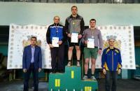 Команда Університету взяла участь в Чемпіонаті з гирьового спорту Львівщини