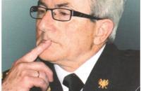 Колектив Університету сумує з приводу втрати польського побратима, легендарної особистості Державної пожежної служби Республіки Польща Фелікса Делі