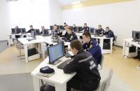 21 лютого в Університеті відбувся І етап Всеукраїнської студентської олімпіади з дисципліни «Безпека життєдіяльності»