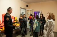 До Університету завітали учні навчально-реабілітаційного центру І-ІІ ст. імені Святого Миколая