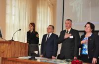 """В Університеті продовжував свою роботу ІІ етап Всеукраїнської студентської олімпіади з дисципліни """"Безпека життєдіяльності"""""""