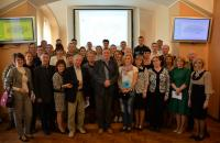 В Університеті відбулась V Всеукраїнська науково-практична конференція «Математика, що нас оточує: минуле, сучасне, майбутнє».
