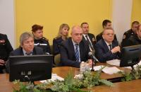 У Львівському державному університеті безпеки життєдіяльності відбувся розподіл випускників 2018 року