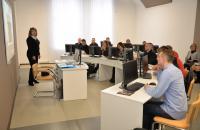Відкрита лекція для майбутніх фахівців кібербезпеки
