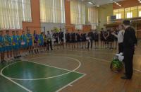 У Львівському державному університеті безпеки життєдіяльності завершився Всеукраїнський турнір з волейболу «Львівська зима»