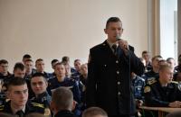 У Львівському державному університеті безпеки життєдіяльності проведено інтелектуальний конкурс