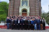 Науково-практична конференція «Реалізація новітніх інформаційних технологій в обладнанні пожежних охоронних систем сигналізації вітчизняних та закордонних виробників»