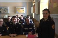 В Університеті проведено Всеукраїнський тиждень права