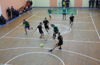 B рамках спартакіади ЛДУБЖД 2016 – 2017 завершилась фінальна частина змагань з міні-футболу