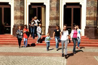 Львівський державний університет безпеки життєдіяльності долучився до програми «European heritage days або Дні європейської спадщини»