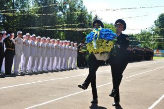 У Львівському державному університеті безпеки життєдіяльності відбувся урочистий випуск молодих фахівців