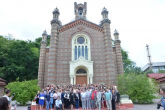 У Львівському державному університеті безпеки життєдіяльності відбувся випуск студентів
