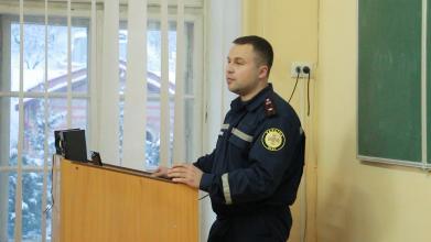 В Університеті проходить «Всеукраїнський тиждень права»
