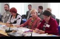 Embedded thumbnail for Міжнародні дні освіти у ЛДУБЖД