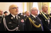 Embedded thumbnail for Головний комендант державної пожежної служби Польщі став Почесним доктором ЛДУБЖД